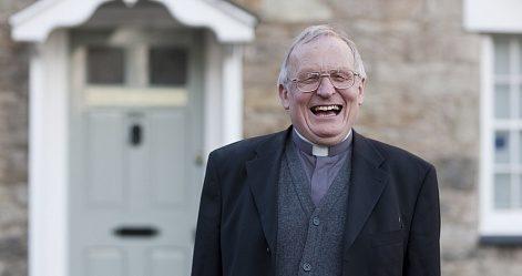 Revd Neil Fairlamb