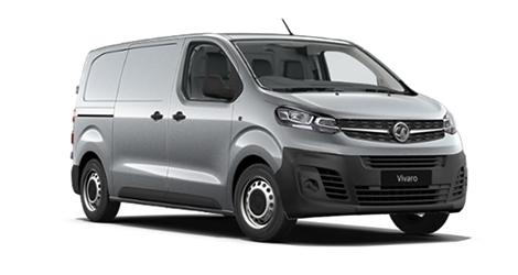 Vauxhall Vivaro Edition Van L1 2700 1.5d H1