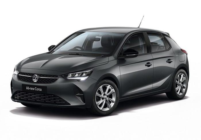 Vauxhall Corsa 1.2SE 5dr