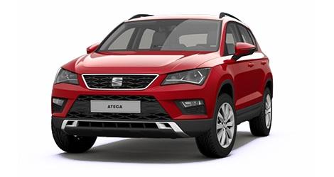 SEAT Ateca 1.0 Tsi Ecomotive Technology SE [EZ]