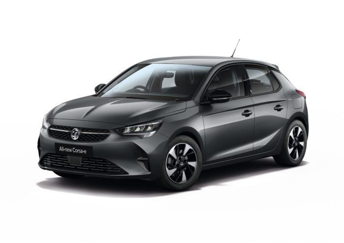Vauxhall e-Corsa Electric Hatchback 100kW SE Nav 50kWh 5DrAuto [7.4kwch]