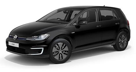 VW e-Golf Hatchback 99kW 35kWh 5Dr Auto