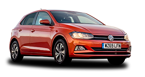 VW Polo Match 1.0 80ps 5dr