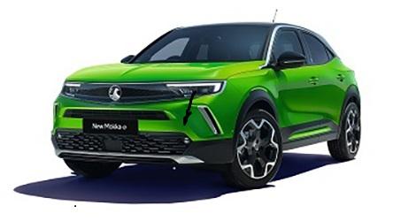 Vauxhall Mokka-e Electric 100kW Elite Nav Premium 50kWh 5dr Auto