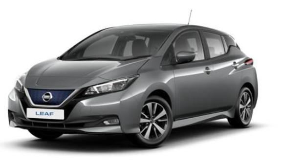Nissan Leaf Hatchback 110kW Acenta 40kWh 5Dr Auto