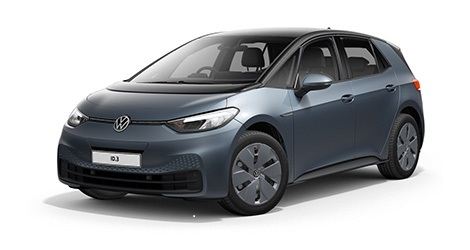VW ID.3 Electric Hatchback 110kW Life Pure Performance 45kWh 5dr Auto